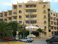описание отеля best western cancun clipper club 4*