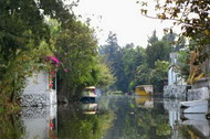 исторический центр мехико и сочимилько / historic centre of mexico city and xochimilco